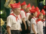 КВН Михаил Галустян Пионеры