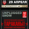 29.04 | Д. СПИРИН (ТАРАКАНЫ!) | ROCKSTAR BAR