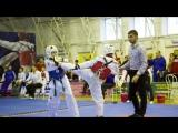 МАНГУСТА- Клуб боевых искусств (тхэквондо)