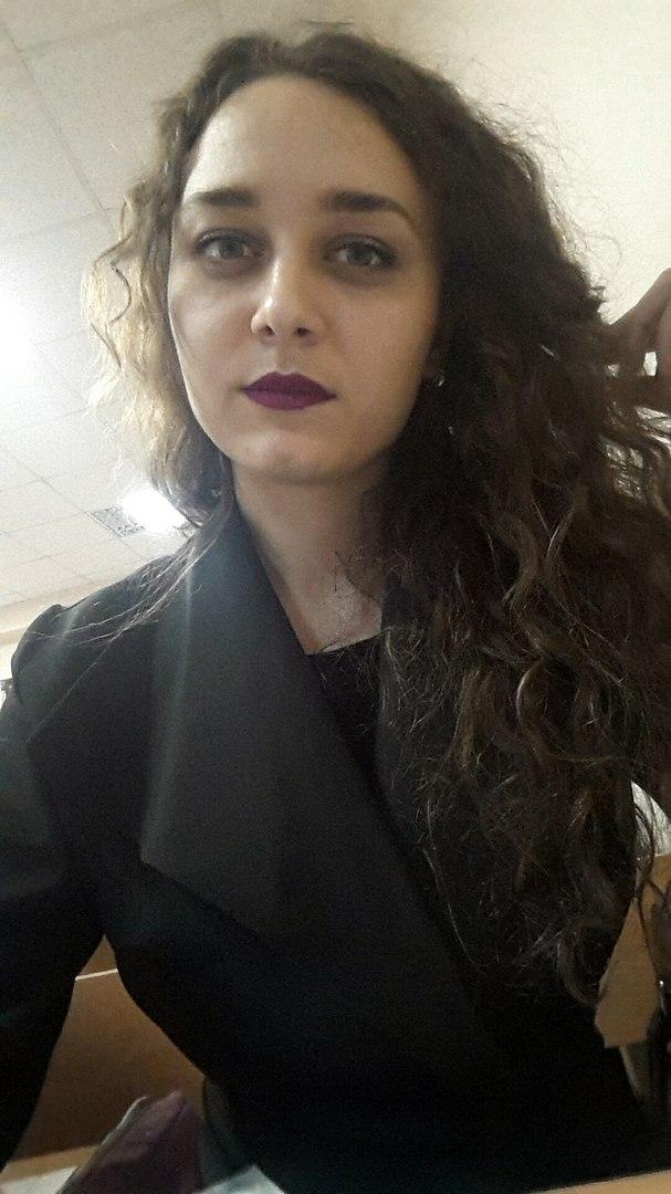 Мария Нагурная, Санкт-Петербург - фото №3