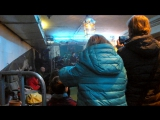 Шмели Нет выбора бомбоубежище 18.02.17