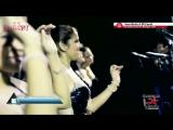 Corazon Serrano - La Chismosa En Vivo La Arena 24 Aniversario