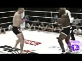 K. R. vs. M. F.  by MMA JUNGLE