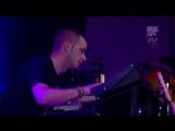 Acoustic Alchemy 'Lazeez' Live at Java Jazz Festival 2011