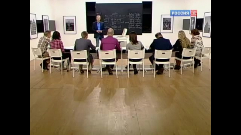 German language for Russian-speakers in 16 hours. Lesson 2 with the polyglot Dmitry Petrov[via torchbrowser.com]