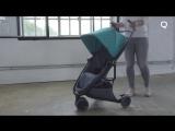 Quinny Zapp Flex - How to use
