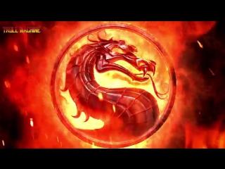 Эпичная подборка фейлов в стиле Mortal Kombat (6 sec)