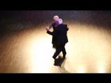 Nito y Elba GARCIA, White Nights tango festival 2015