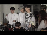 BTS YOUTH DVD For You Behind the Scene - MV Shooting