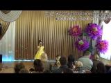 Бабушка- лучшая подружка. Лиза Макаревская. Город талантов. Концерт к 8 марта
