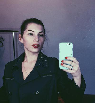 Елена Гапонова