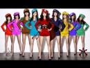 K-pop Sexy Dance Girls Generation BTS EXO Teen top  Hello Venus 2ne1 Big Bang T-ara 4Minute Гоу-гоу Танец Тверк Танцы Twerk EXID