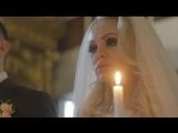 Трейлер   Таинство Венчания Мария и Антон    Видеограф Виктор Васяков   Москва    Сергиев Посад