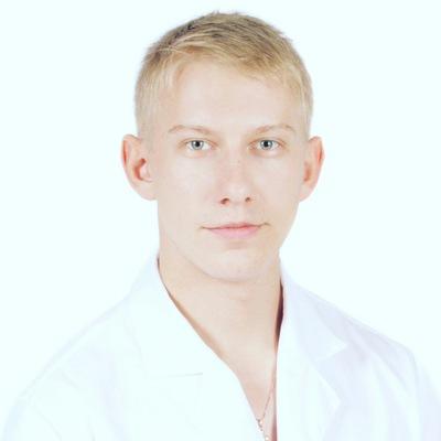 Игорь Мородецкий