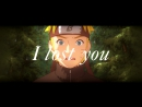 Naruto x shion AMV \\ hurts like hell