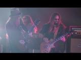 Blackberry Smoke - Rock and Roll Again - HD -  VKlipe.Net