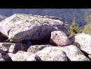 Вітри на горі Габорянська Гиґа 1444м