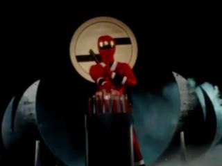 Ninja Sentai Kakuranger 47