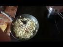 как приготовить овощное рагу за 3 минуты