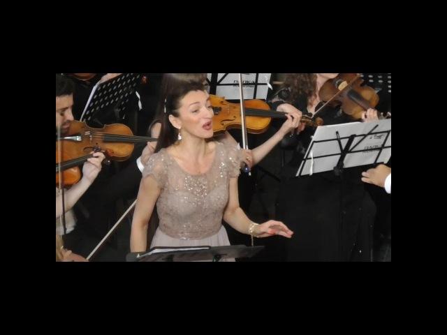Verdi, Aria Gilda