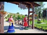 Чудесный парк Лога. Маленькая Швейцария. Часть 2
