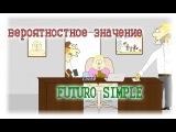 Испанский язык Урок 41 Probabilidad - вероятность №1 - Futuro Simple