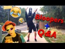 Ju Ju on that Beat BLOOPERS! Q A!