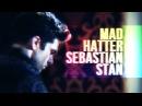Mad Hatter Sebastian Stan Jefferson