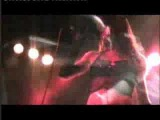 Kirlian Camera - Blue Room live 2008