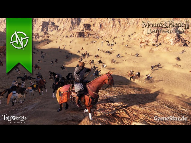 New Mount and Blade II: Bannerlord Screenshots! - Changing Seasons, Battle Size and Map Variety