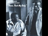 Oscar Peterson and Count Basie - Yessir, That's My Baby. 1978 . ( Full Album)