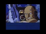 Аниме мультфильмы Кибер город Эдо видео канал где полнометражные мультики для в...