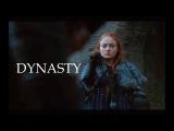 The Starks | Dynasty