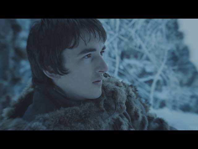 • |GoT| who are you, really? Bran Stark
