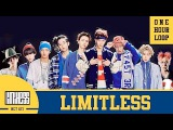 LIMITLESS - NCT 127  1 HOUR LOOP