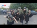 Сводка новостей ДНР, ЛНР, Сирия, мир / 28.06.2017