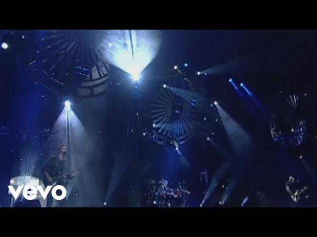 Soda Stereo - Un Millon De Años Luz (Me Verás Volver Gira 2007)