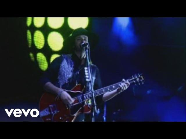 Soda Stereo - Disco Eterno (Me Verás Volver Gira 2007)