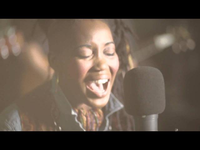 Tawiah - Starts Again live performance
