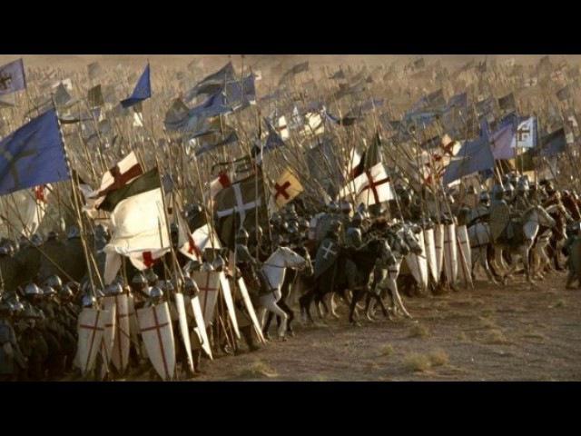 Первый крестовый поход (рассказывает историк Светлана Лучицкая)