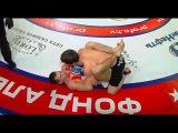 66 кг Андрей Гончаров vs Владимир Грачев