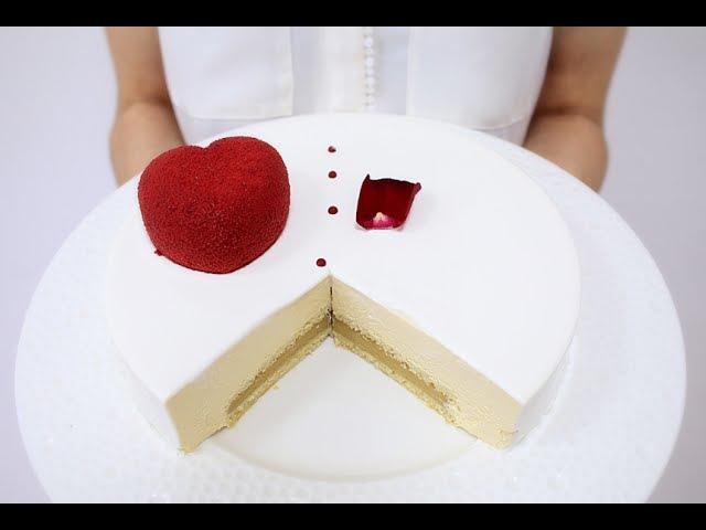 Муссовый торт Бейлис / Baileys Mousse Cake