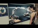 These robotic arms put a five star chef in your kitchen