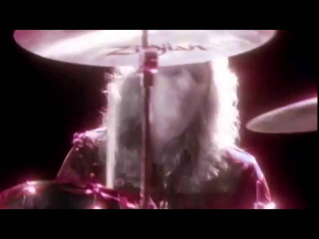 Kix - Dont Close Your Eyes (Great song)
