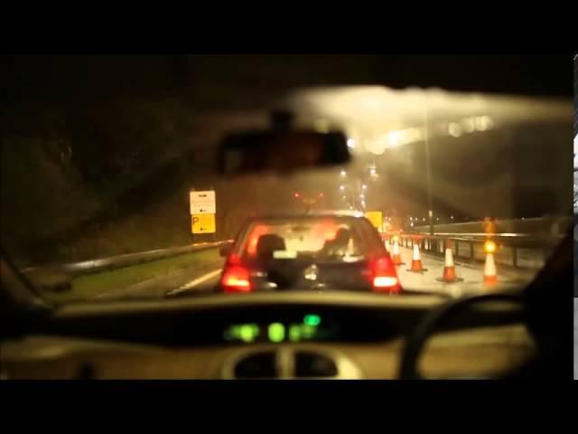 NU - BEST OF (Night Drive)