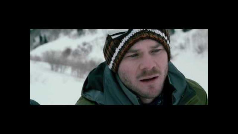 фильм Замёрзшие (2010г., триллер)