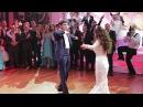 Грузинский свадебный танец Картули