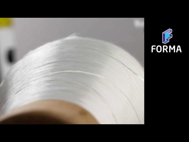 Как из обычного стекла сделать мягкие и тонкие нити для плетения стеклообоев?