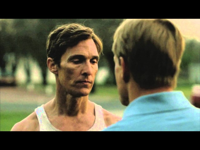 The Handsome Family - Far From Any Road (True Detective Opening Video)