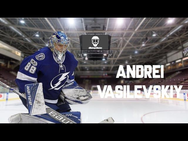 88 Andrei Vasilevskiy [HD]